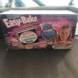 Retro Hasbro Easy Bake Oven